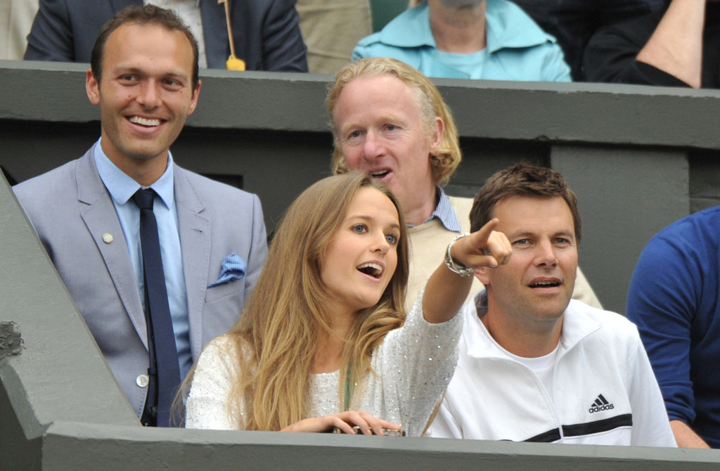 Kim+Sears+Andy+Murray+v+Tommy+Robredo+_S