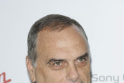 Avram Grant attending the WTA pre-Wimbledon party in association with Range Rover at the Kensington roof garden in London.