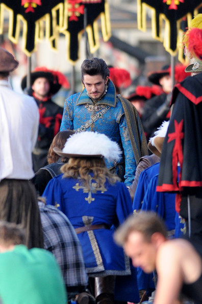 Orlando Bloom Knight pic