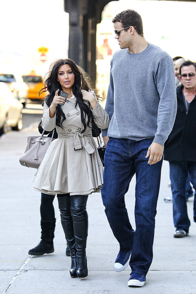 kris humphries and kim. Kris Humphries A loved up Kim
