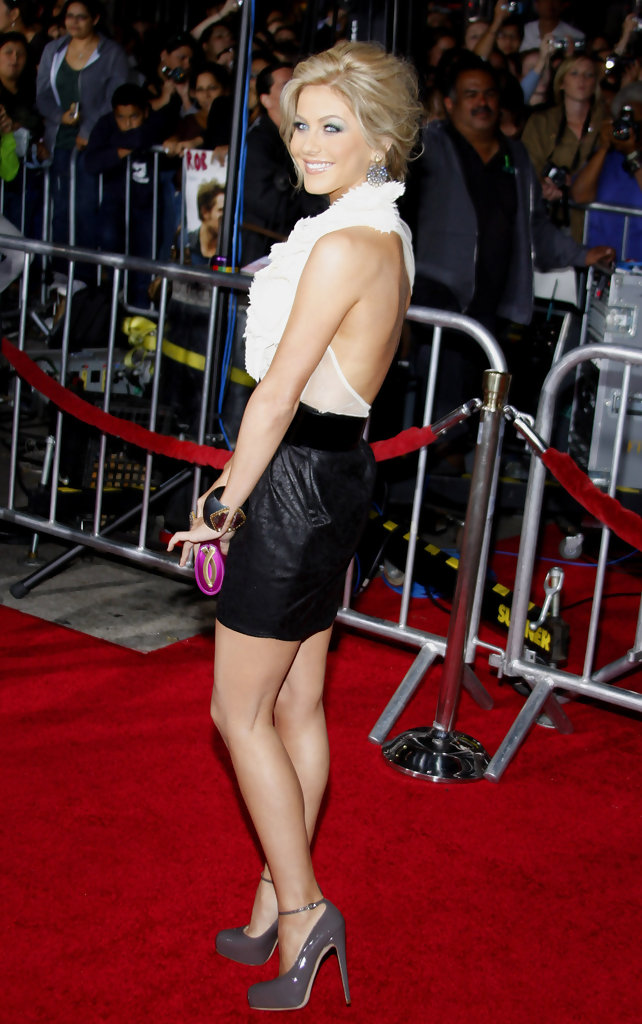 Julianne Hough Photos Photos Premiere Of Quot The Twilight