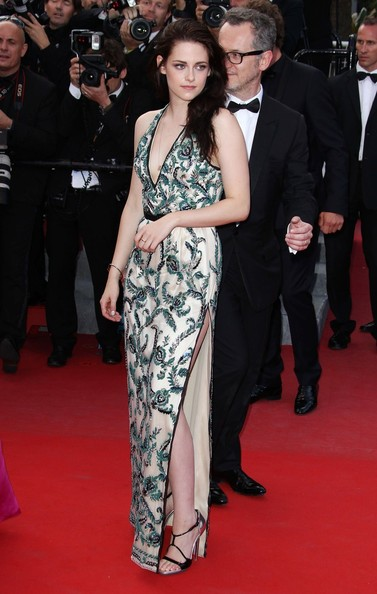 Kristen Stewart - 'On The Road' Premieres at Cannes 5