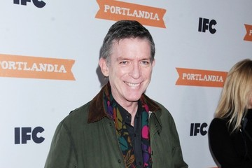 Kurt Loder Celebs at the 'Portlandia' Season 3 Premiere