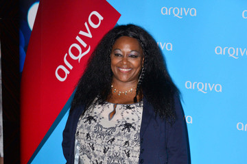 Kym Mazelle Arrivals at the Arquiva Commerical Radio Awards