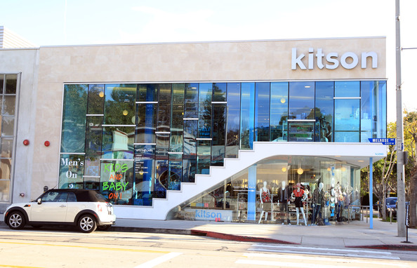 Korean clothing stores in los angeles Online clothing stores