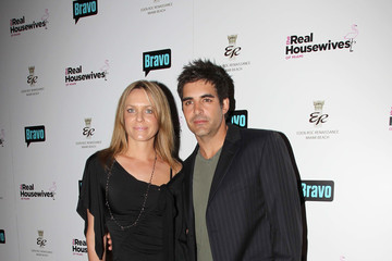 Galen Gering Arianne Zucker  'The Real Housewives of Miami' Premiere Party at Eden Roc