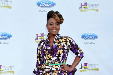 Ledisi Stars at the 11th Annual Ford Neighborhood Awards