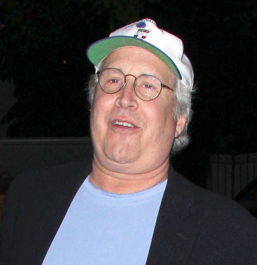 Calm And Cool In Chevy Chase In 2019: Chevy Chase In Chevy Chase Leaves Chateau Marmont In