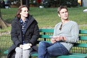Leighton Meester Chace Crawford Photos Photo