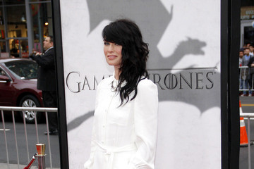Lena Headey 'Game of Thrones' Season 3 Premiere