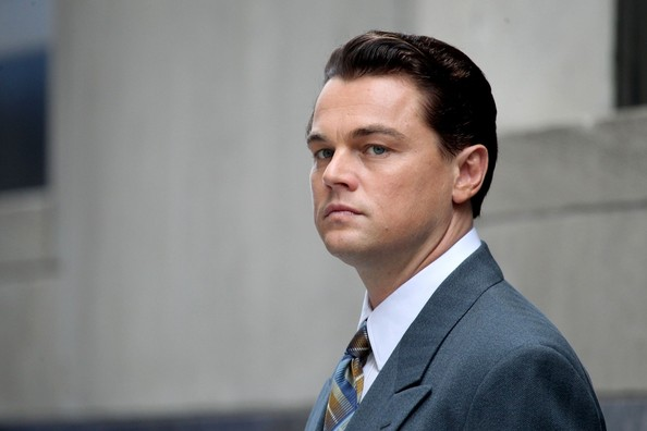 Leonardo DiCaprio Films  The  Leonardo Dicaprio Wolf Of Wall Street Hair