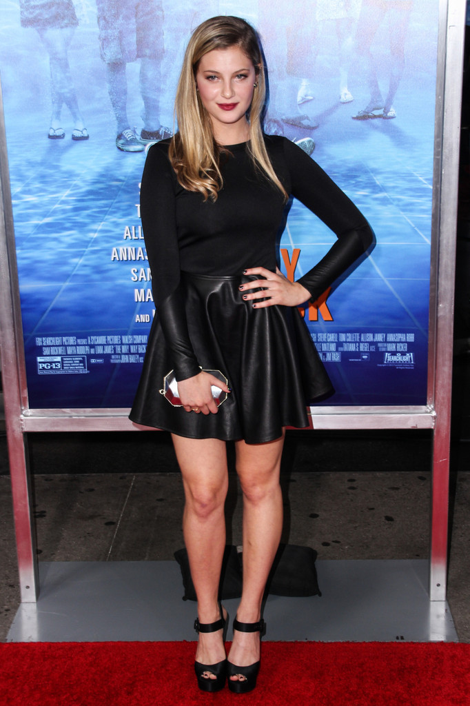 Best Dressed at 'The Way, Way Back' Premiere in New York - Vote Here!