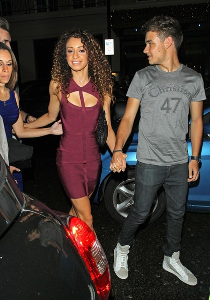 are danielle peazer and harry styles dating