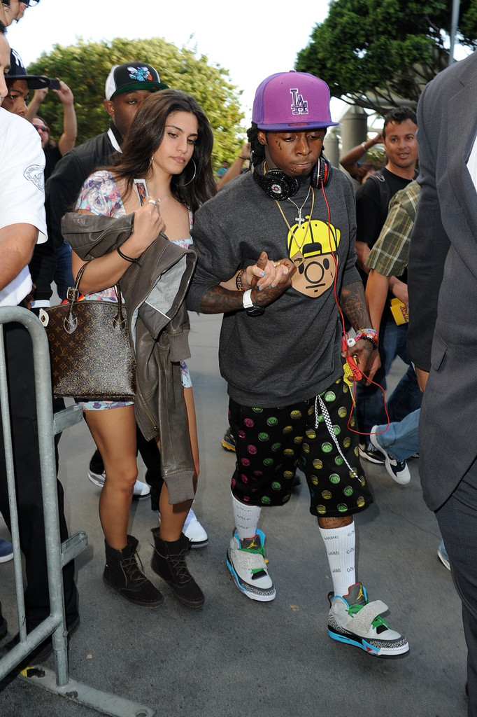 lil wayne dating news 2016