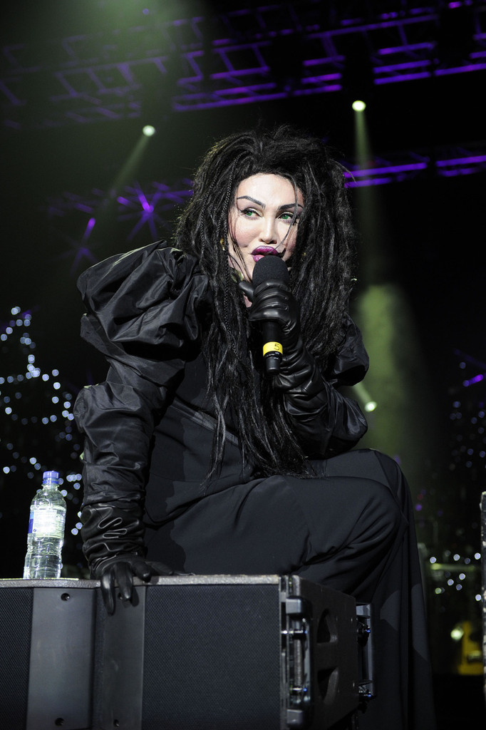 pete burns on gay marriage