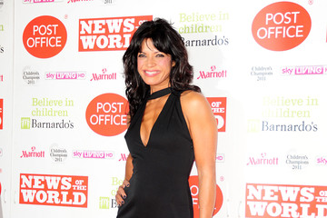 Jenny Powell News of the World Children's Champions 2