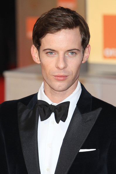 luke treadaway the rise