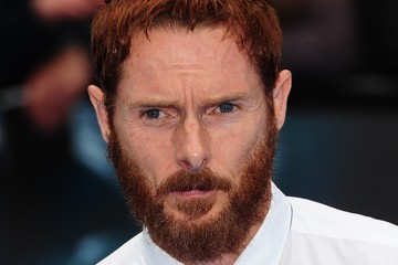 "Sean Harris Marc Streitenfeld arrives for the UK premiere of ""Prometheus"", held at London's Empire Cinema and Odeon Leicester Square"