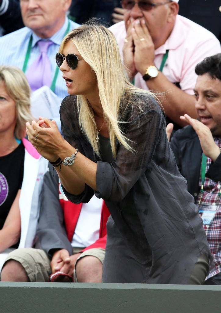 maria sharapova blasts serena over rape Serena william's is far more famous than maria sharapova whether it's name recognition by the general public or the much more reliable google hits serena is favored by fashion magazines and marketing industry because she's tall, blonde and white.