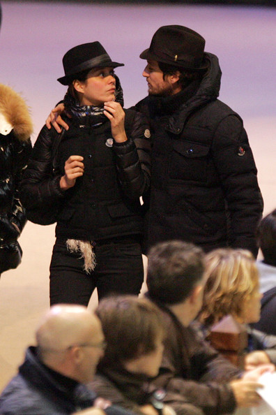 Marion Cotillard at the Gucci Masters 2 - Pictures - Zimbio