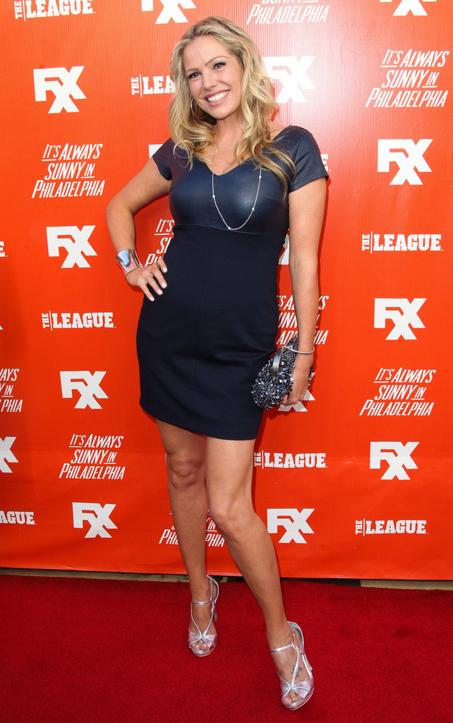 Kate Luyben Photos Photos - FXX Network Launch Party in LA