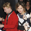 """Macaulay Culkin Celebrities at the """"Scott Pilgrim versus the World"""" Afterparty 2"""