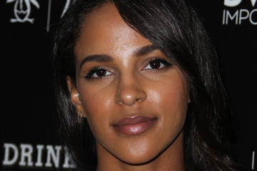 Megalyn Echikunwoke 'Drinking Buddies' Premieres in Hollywood