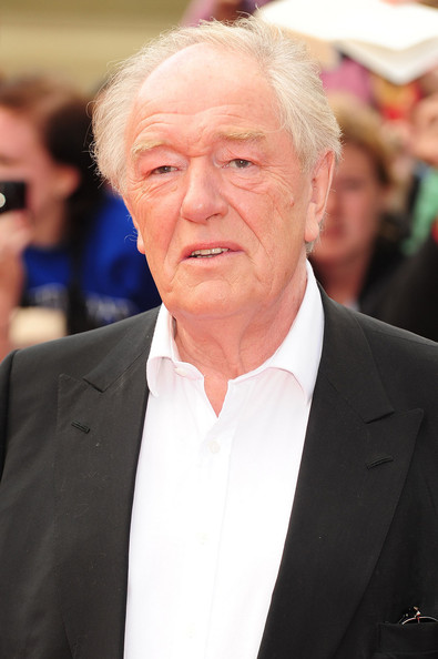 Michael Gambon - Actress Wallpapers