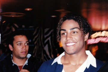 Michael Jackson FILE PHOTO: TJ Jackson, the nephew of the late Michael Jackson has been appointed temporary guardian for the singer's children - Prince, Paris and Blanket