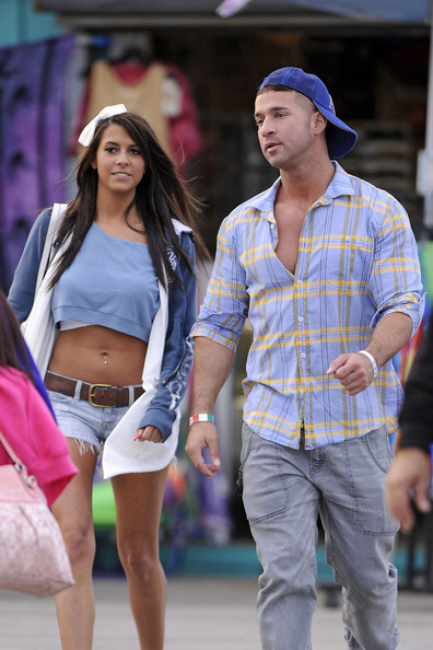 is mike from jersey shore still dating paula The situation is giving up one night stands and settling down with a mike's relationship with paula is jersey shore' mike 'the situation.