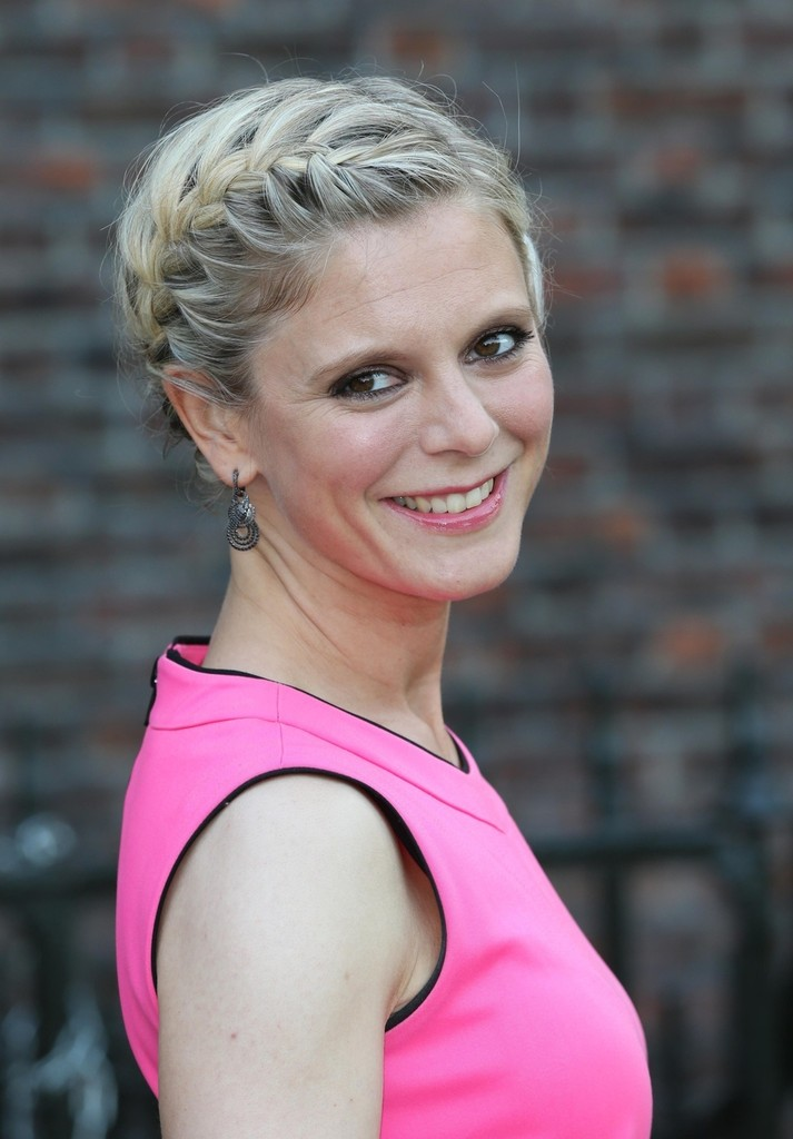 Emilia Fox Photos Photos Arrivals At The Fashion Rules