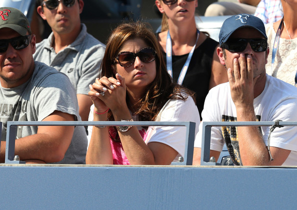 Mirka+Federer+General+Views+Open+DAQBQ9k