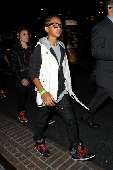 will smith son. Jaden Smith Will Smith#39;s son