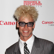 Murray Sawchuck Celebs at the Canon Reception in Vegas