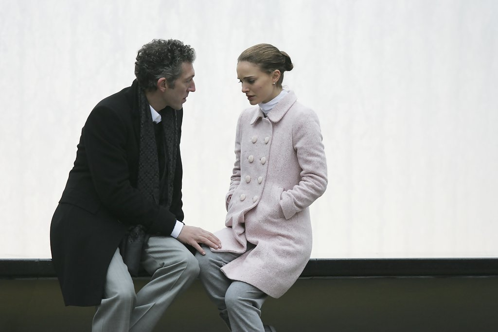 Vincent Cassel Photos Photos - Natalie Portman Films by a ...