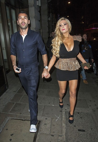 Excited Aisleyne horgan wallace slip remarkable, and