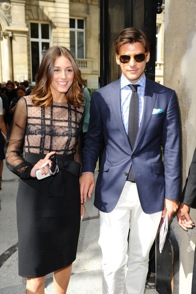 Olivia Palermo Wednesday July 6 2011.