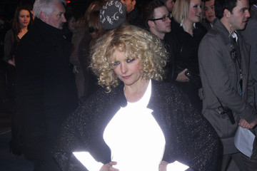 "Alison Goldfrapp The UK Premiere of ""Tron: Legacy"" in London"