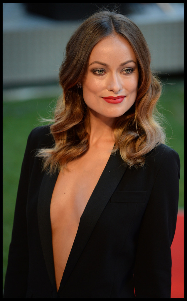 Olivia wilde celebrity movie