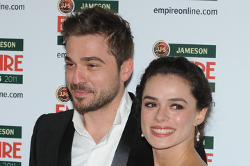 Ozge Ozpirincci The Jameson Empire Awards 2011 in London