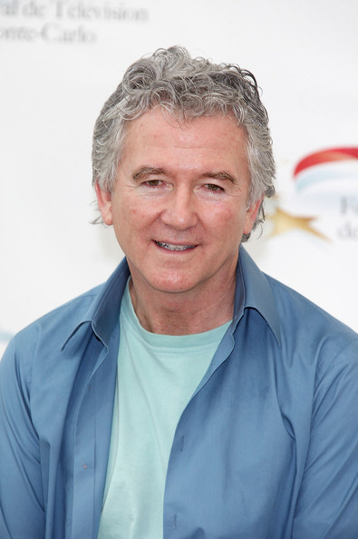patrick duffy south park