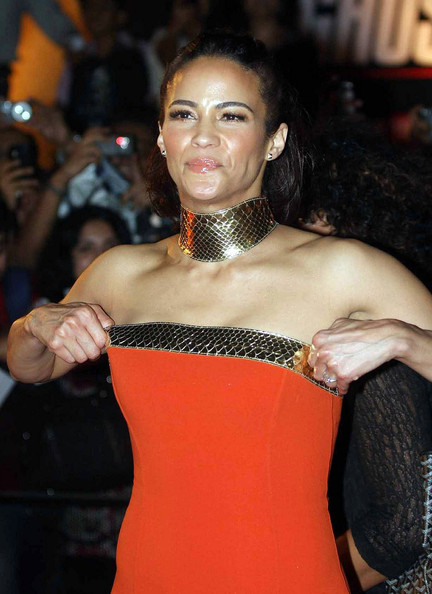 Paula Patton Photos Photos Mission Impossible Ghost Protocol
