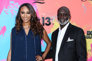 Peter Thomas Stars at the Pre-BET Awards Celebration Dinner