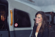 Pippa Middleton at the Roof Gardens Club