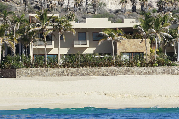 George Clooney's house in Cabo, Mexico Photographs+George+Clooney+amazing+rental+W_C193dNrUXl