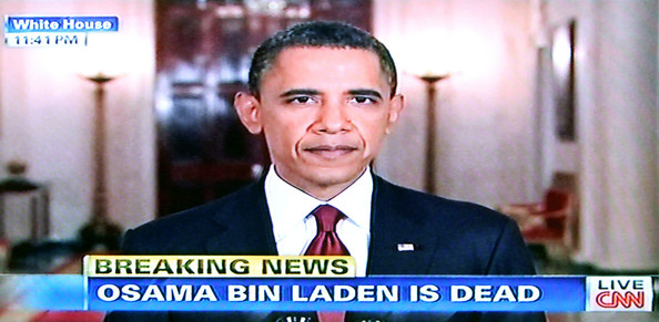 bin laden barrack obama. US President Barrack Obama