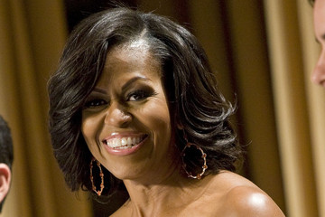 First Lady Celebs at the White House Correspondents' Dinner