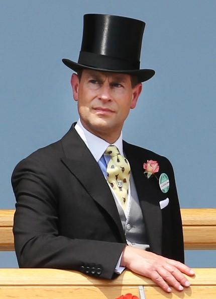 Day Two at the Royal Ascot Racecourse
