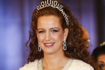 Princess Lalla Salma Pictures, Photos & Images - Zimbiolalla salma
