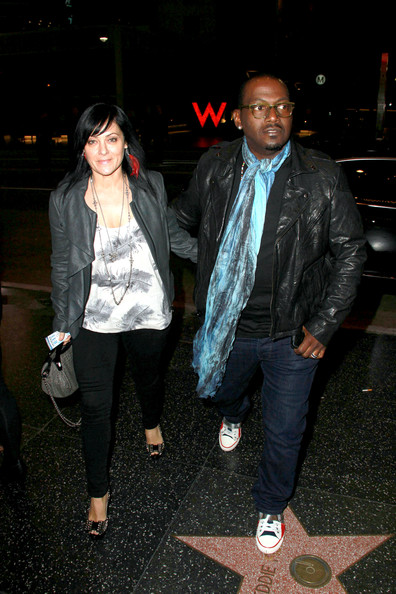 randy jackson wife. In This Photo: Randy Jackson,
